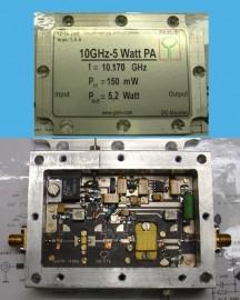3CM PA 150mWatt in 5 watt out