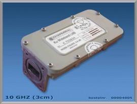 3CM Ontvangst LNB (10 GHz ATV)