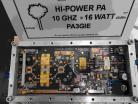 3cm High-Power PA>16Watt out,