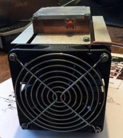 Eindtrap>30 Watt voor 3cm ook voor EME