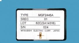 MGF 2445 A