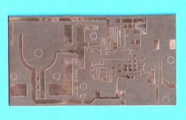 S-Band Converter Modification Print (EMT)